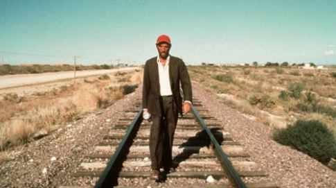 Paris Texas Tracks