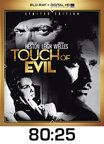 Touch of Evil Blu-ray Review