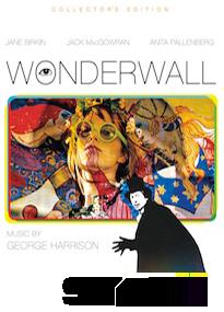 Wonderwall Blu-ray Review