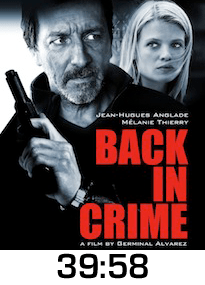 Back in Crime w time