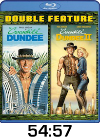 Crocodile Dundee w time