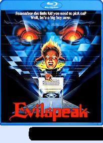 Evilspeak w time