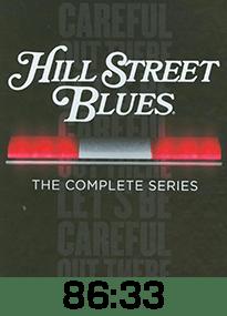 Hill Street Blues w time