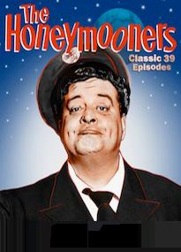 Honeymooners Blu-ray Review