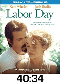 Labor Day Blu-ray Review