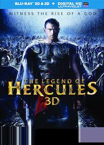 Legend of Hercules Blu-ray Review