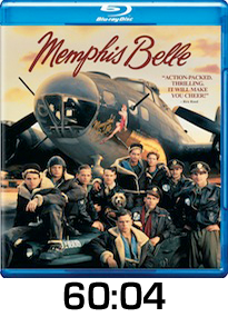Memphis Belle Blu-ray Review