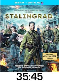 Stalingrad w time