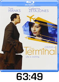 The Terminal Blu-ray Review