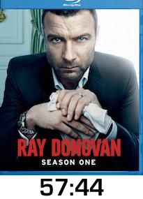 Donovan Season 1 Bluray Review
