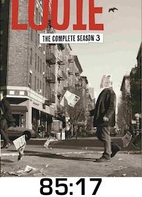 Louie Season 3 DVD Review
