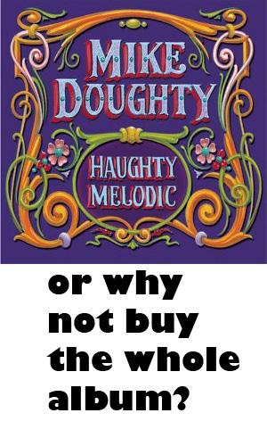 THEOG haughty