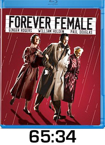 Forever Female Bluray Review
