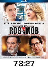 Rob The Mob Bluray Review