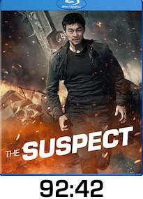 The Suspect Bluray Review