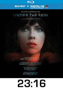 Under the Skin Bluray Review