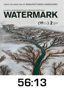 Watermark Bluray Review