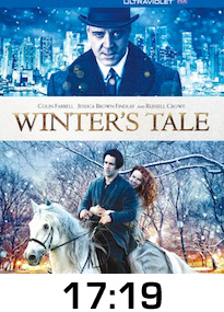 Winters Tale Bluray Review