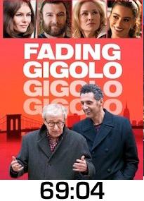 Fading Gigolo Bluray Review