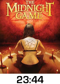 Midnight Game DVD Review