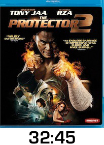Protector 2 Bluray Review