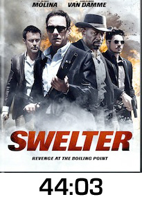 Swelter DVD Review