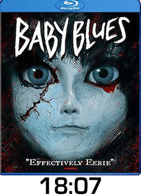 Baby Blues Bluray Review