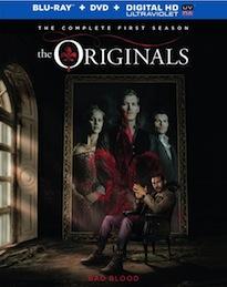 Originals Seasaon 1