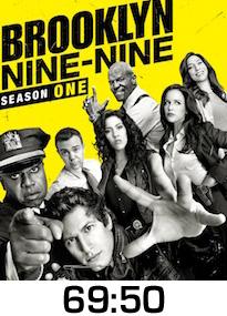Brooklyn Nine Nine DVD Review