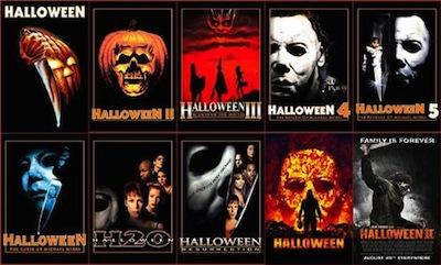 Halloween Complete