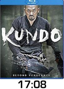 Kundo Bluray Review