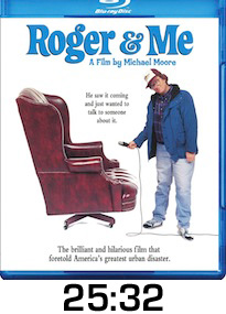 Roger and Me Bluray Review