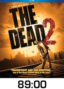 The Dead 2 Bluray Review