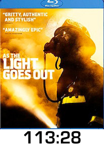 As The Light Goes Out Bluray Review