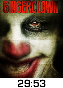 Gingerclown DVD Review