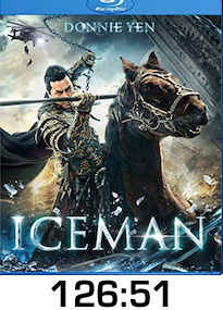 Iceman Bluray Review