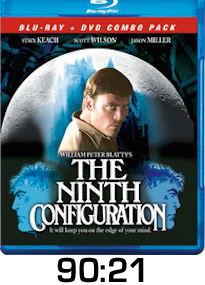 Ninth Configuration Bluray Review