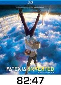 Patema Inverted Bluray Review