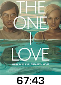 The One I Love Bluray Review