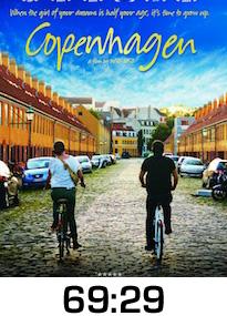 Copenhagen DVD Review
