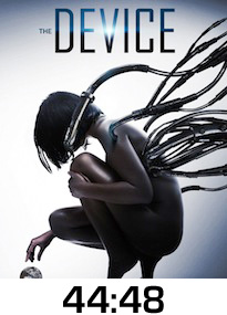 The Device DVD Review