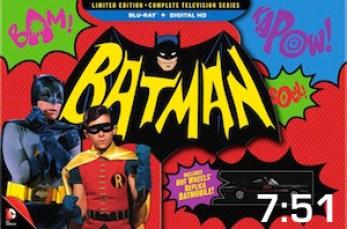 Batman Complete TV Series copy