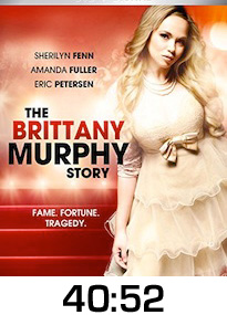 Brittany Murphy Story DVD Review