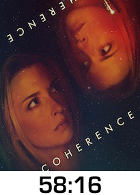 Coherence DVD Review