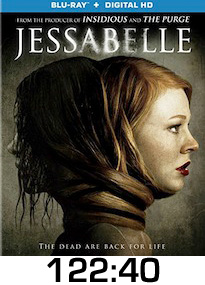 Jessabelle Bluray Review