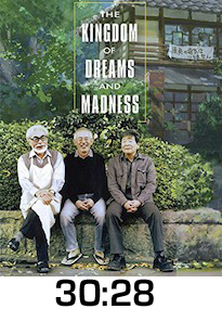 Kingdom of Dreams and Shadows DVD Review