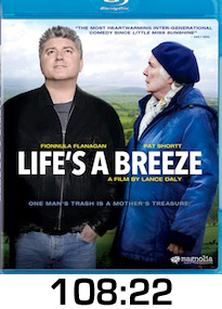 Lifes A Breeze Bluray Review