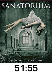 Sanatorium DVD Review