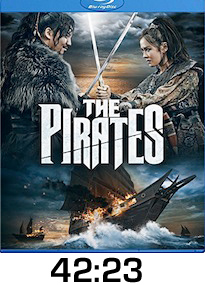 The Pirates Bluray Review