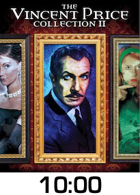 Vincent Price Collection Vol 2Review